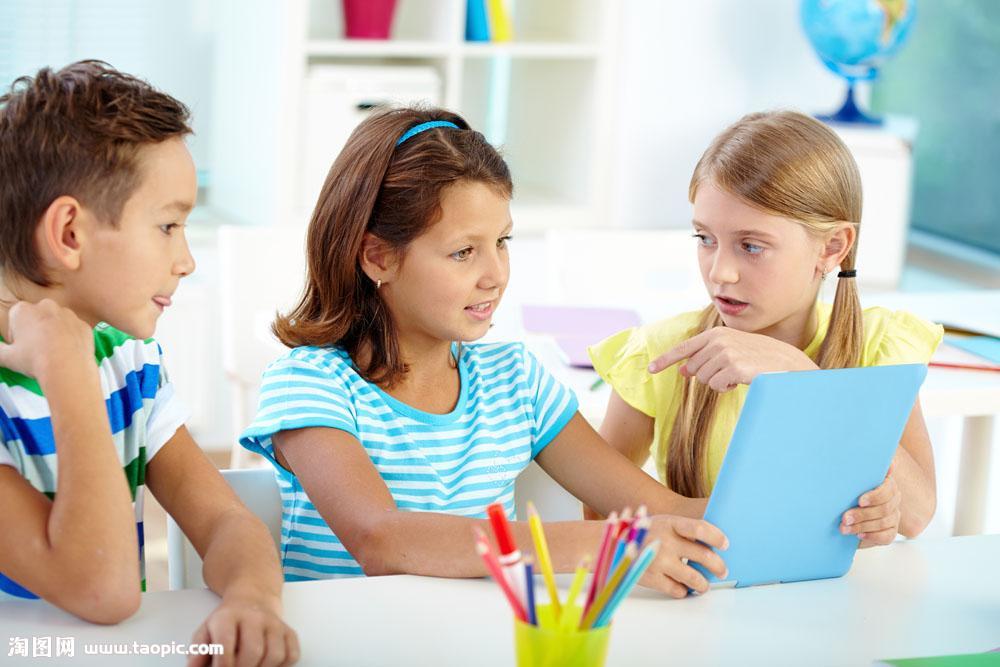 深圳在线儿童英语哪家好?判断依据有哪些?