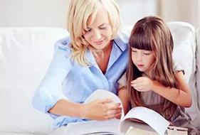 少儿英语学习辅导,家长该如何正确地辅导?