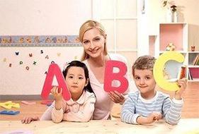 如何学好,少儿在学习英语是要如何培养成兴趣