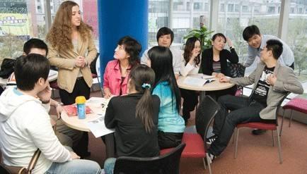 上海英语哪家好?优质英语一对一外教网推荐
