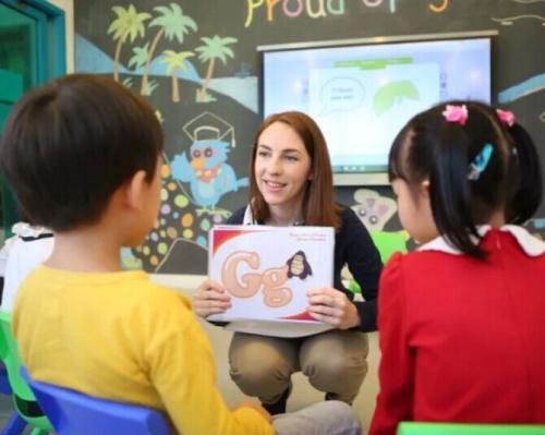 【英语课堂】分享一些英语课堂小活动