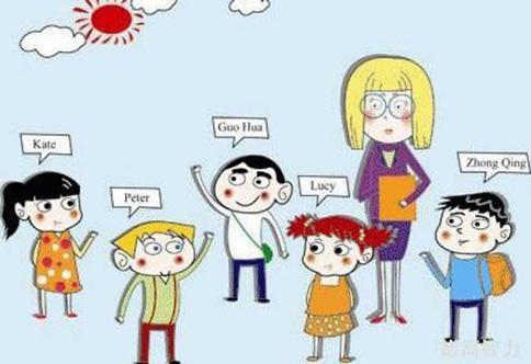英语课堂英语分享,英语外教一对一的好处!