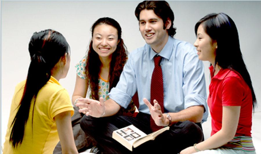 一对一英语培训哪家好?优质英语培训一对一外教网推荐