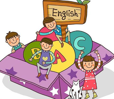 如何让孩子学好英语?家长们就应该这么做