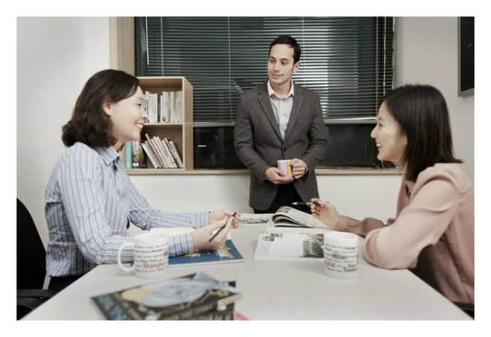 在线英语培训怎么样?教你如何选择一个好机构!