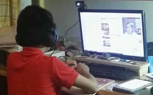 """英语在线学习方法分享:如何让孩子告别""""哑巴英语""""?"""