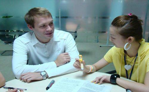 在线英语哪里学好?优质的外教该怎么选?