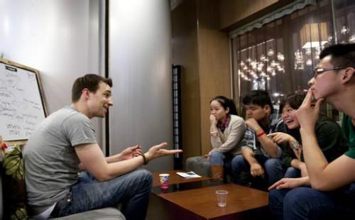 北京外教培训哪家好?北京外教培训哪家靠谱?