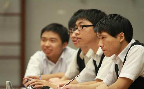 4个方法迅速提升你的英语!留学党必看!