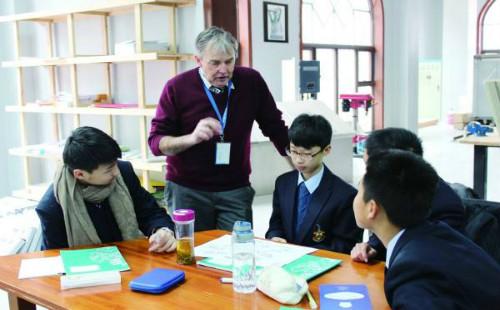 成人外教老师哪家比较好?大家都是在哪学好的英语?