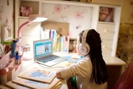 英语发音在线培训哪家好?说说我家孩子的学习经历和感受