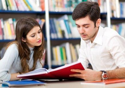 看英语学霸如何学习英语