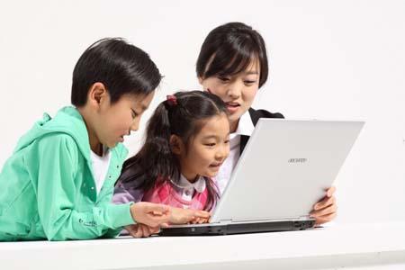 幼儿网上外教英语课哪个好?3个方面家长必须了解!