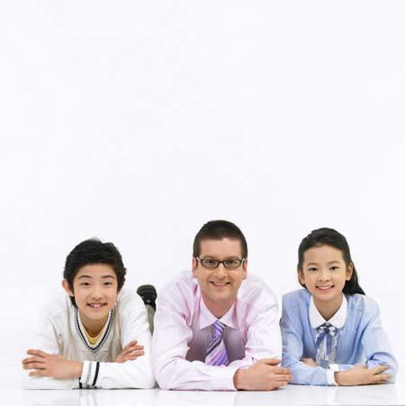 在线少儿外教哪家最好?具体是如何的?