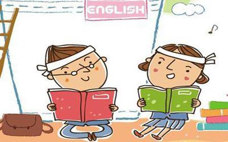 少儿英语如何用卡片学习单词