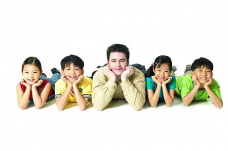 儿童如何学英语,才能达到最佳的学习效果