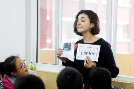 包头英语口语培训班哪家最好?选择在线还是线下好?