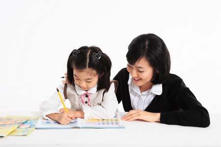 「线上英语培训」刘老师说