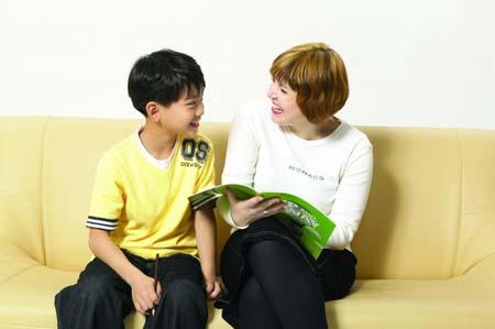 「网上学英语骗局」少儿网上英语