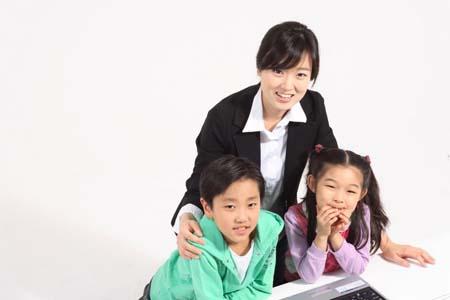 「商务英语培训费用」儿童线上英语